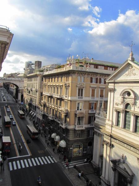 Trilocale in vendita a Genova