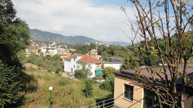 Capannone in Vendita a Santa Margherita Ligure