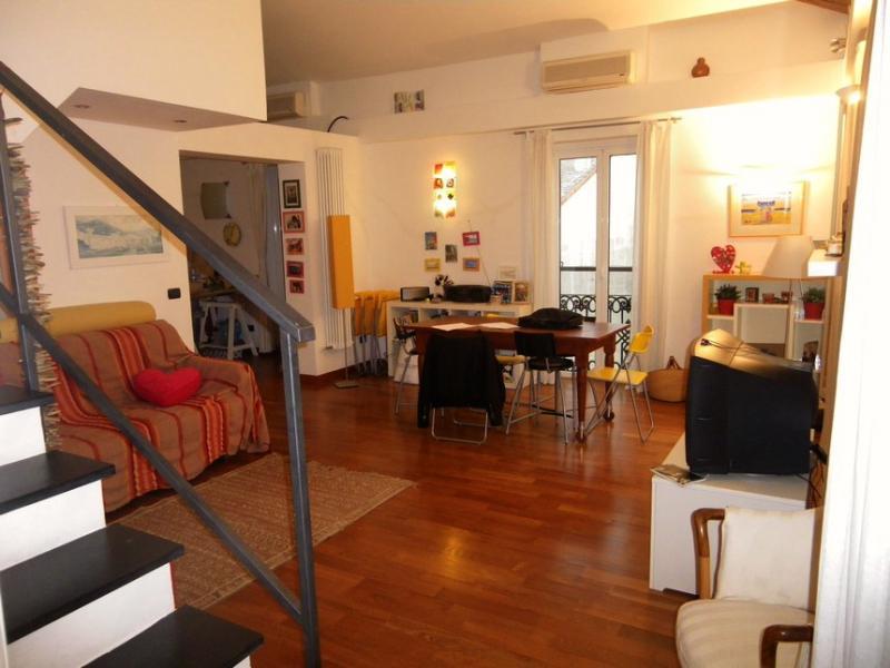 Appartamento in affitto a Camogli, 7 locali, prezzo € 4.200 | Cambio Casa.it