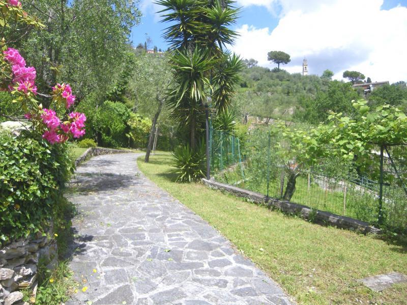 Soluzione Indipendente in affitto a Santa Margherita Ligure, 4 locali, prezzo € 850 | Cambio Casa.it