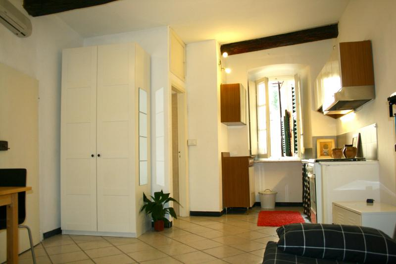 Appartamento in affitto a Camogli, 2 locali, prezzo € 400 | Cambio Casa.it