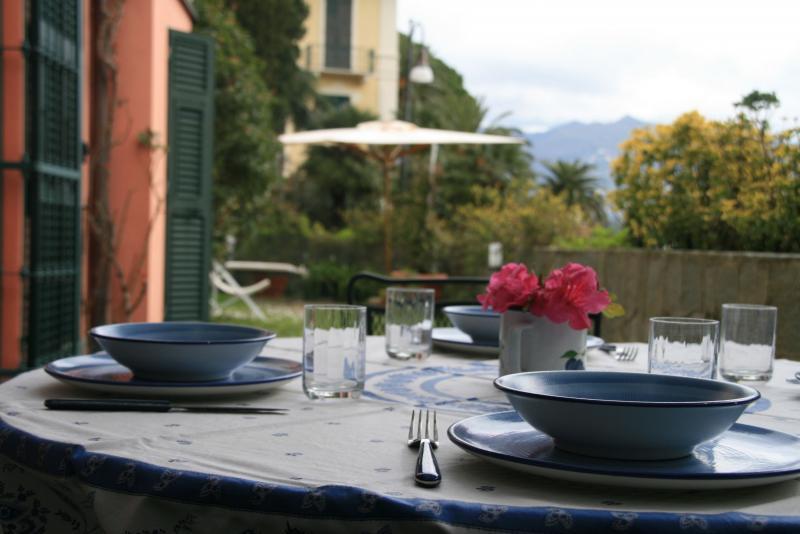 Appartamento in Affitto a Santa Margherita Ligure