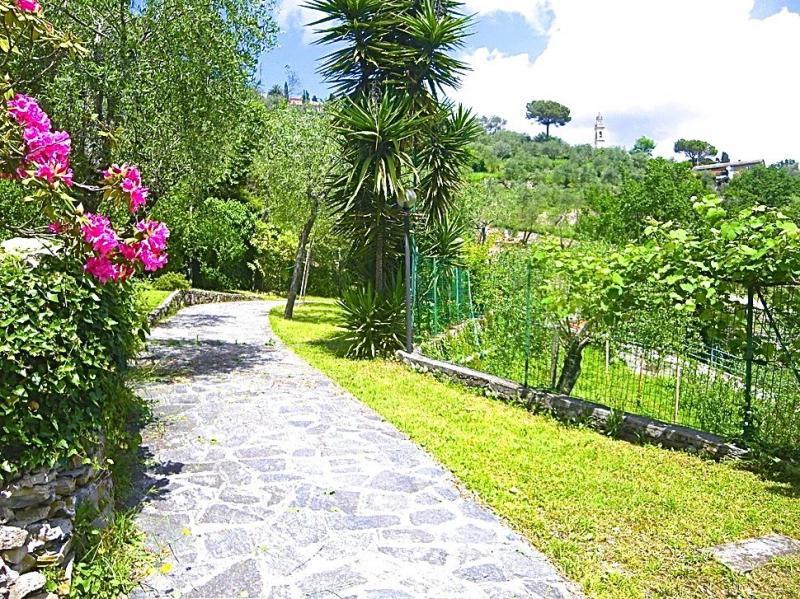 Soluzione Indipendente in vendita a Santa Margherita Ligure, 4 locali, prezzo € 600.000 | Cambio Casa.it