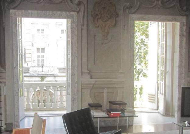 Diviso in ambienti/Locali in affitto a Genova