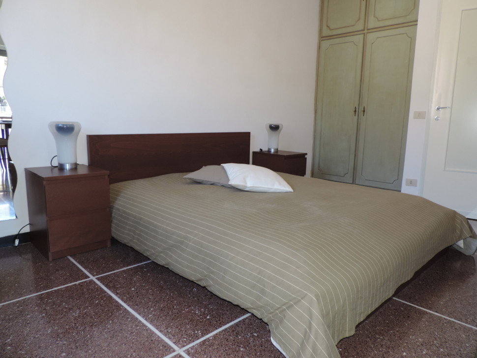 Bilocale Santa Margherita Ligure Via Pastine 7