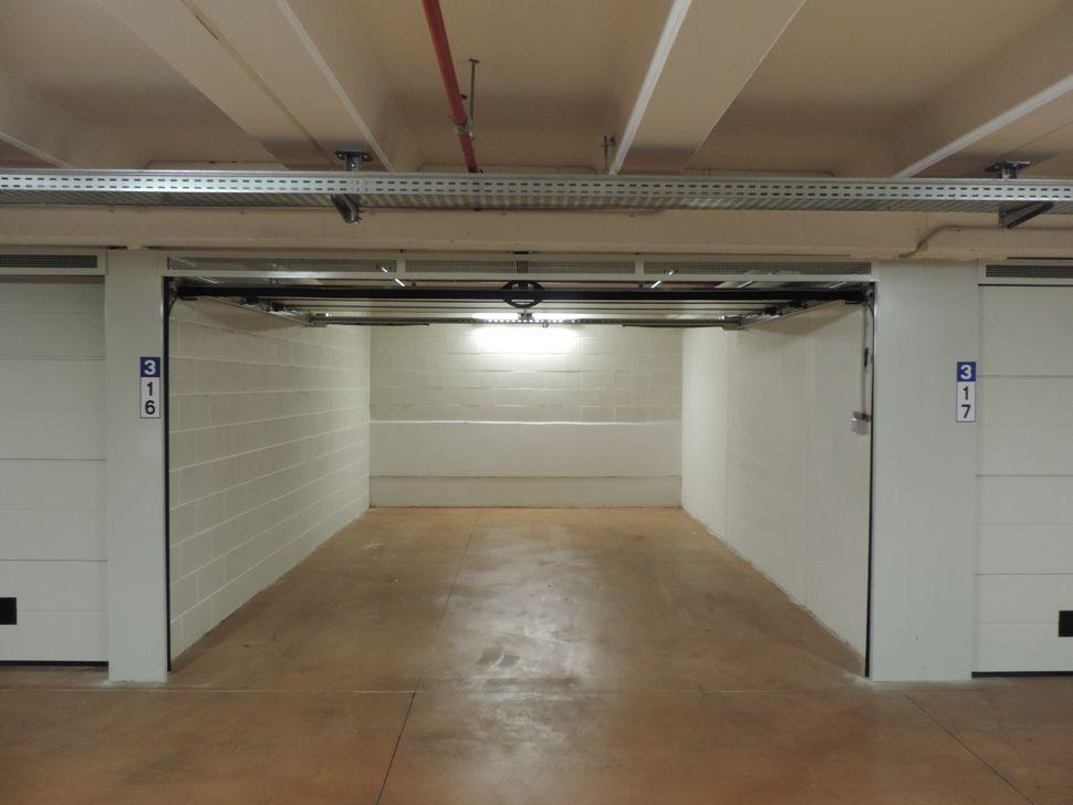 Box / Garage in affitto a Santa Margherita Ligure, 1 locali, prezzo € 200 | Cambio Casa.it