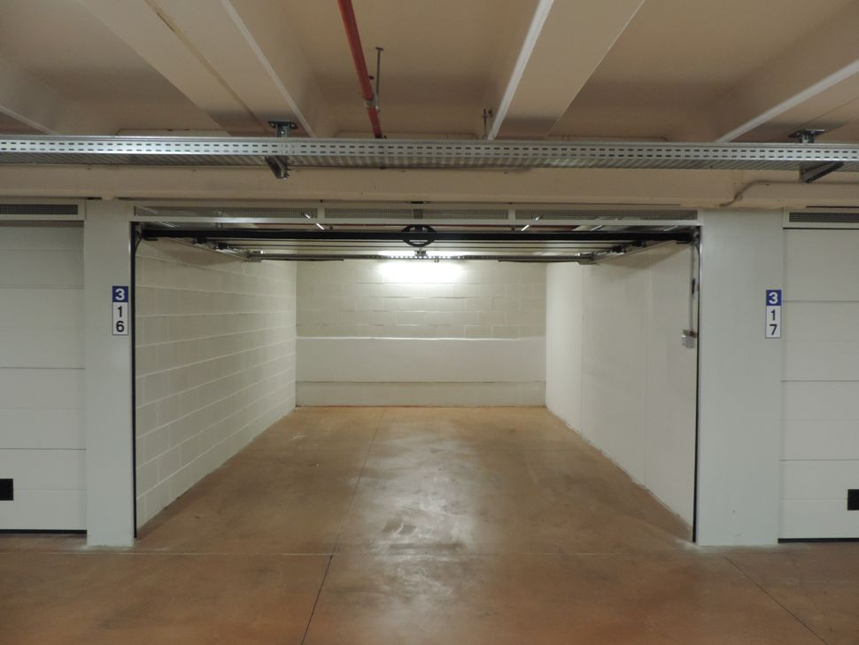 Box / Garage in Affitto a Santa Margherita Ligure