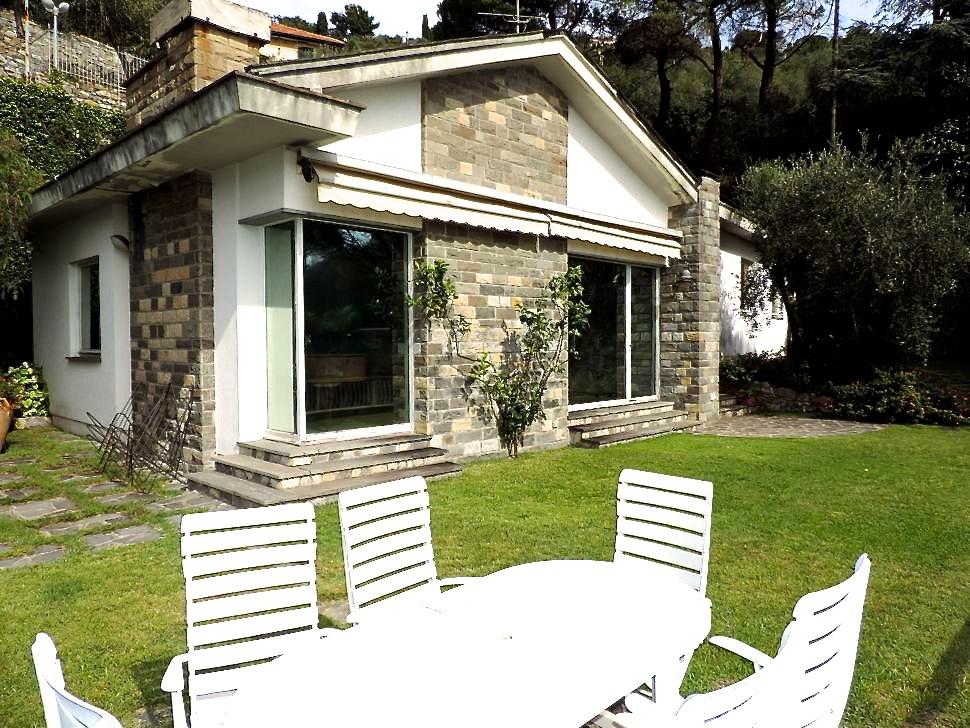Villa in vendita a Santa Margherita Ligure, 7 locali, prezzo € 2.900.000 | Cambio Casa.it