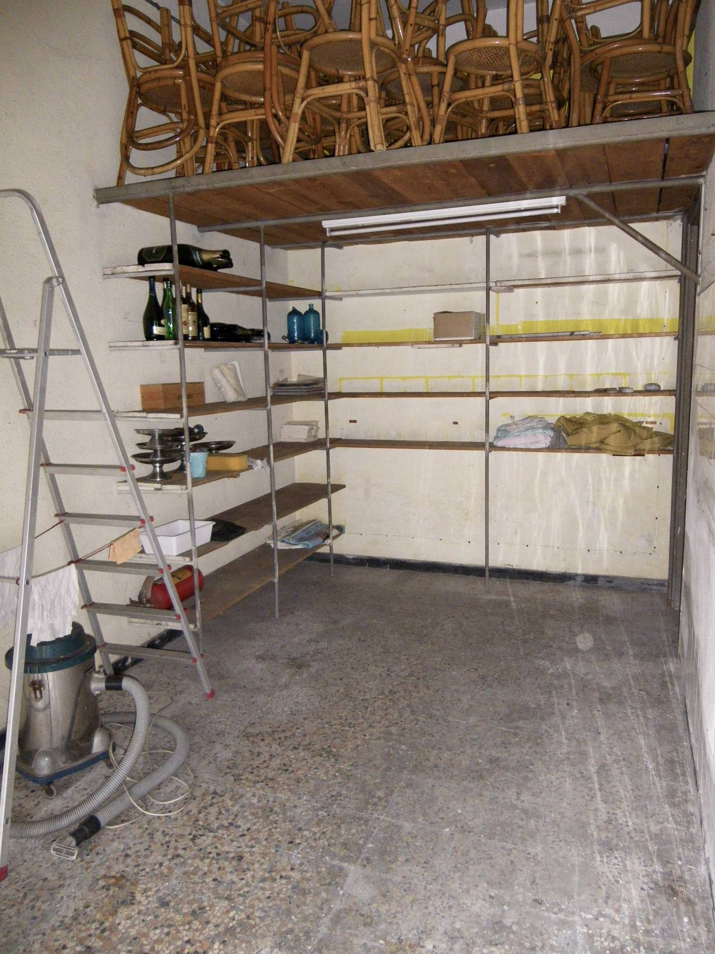 Box / Garage in vendita a Camogli, 1 locali, prezzo € 90.000 | CambioCasa.it