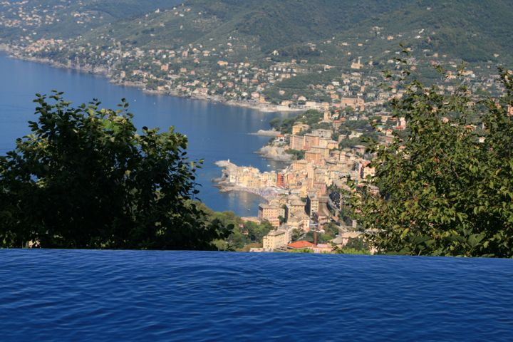 Villa in vendita a Camogli, 13 locali, zona Località: SanRocco, Trattative riservate | Cambio Casa.it
