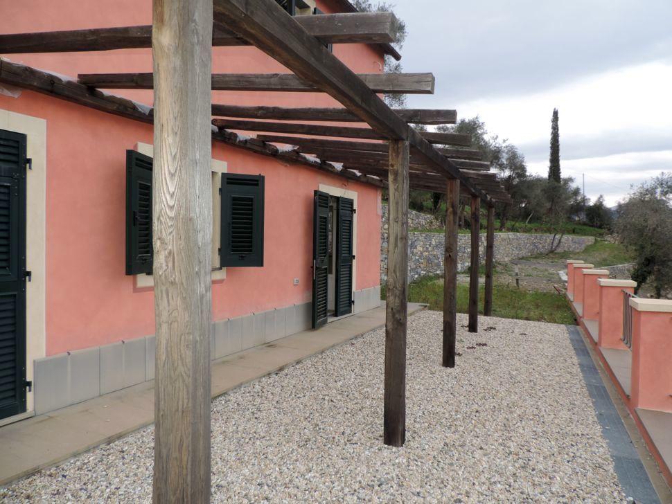 Soluzione Indipendente in affitto a Santa Margherita Ligure, 5 locali, zona Località: SanLorenzodellaCosta, prezzo € 1.700 | Cambio Casa.it