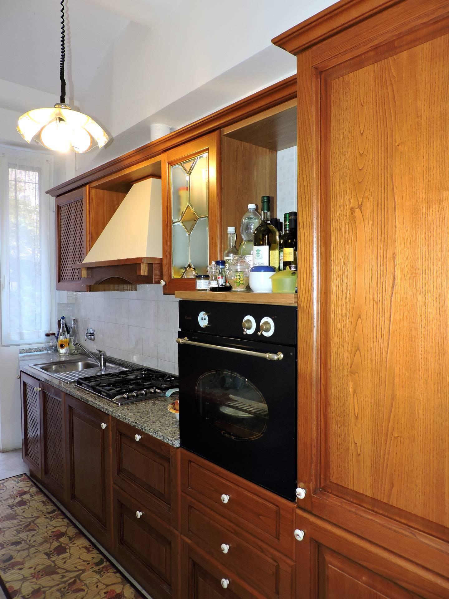 Bilocale Santa Margherita Ligure Via Marsala 5