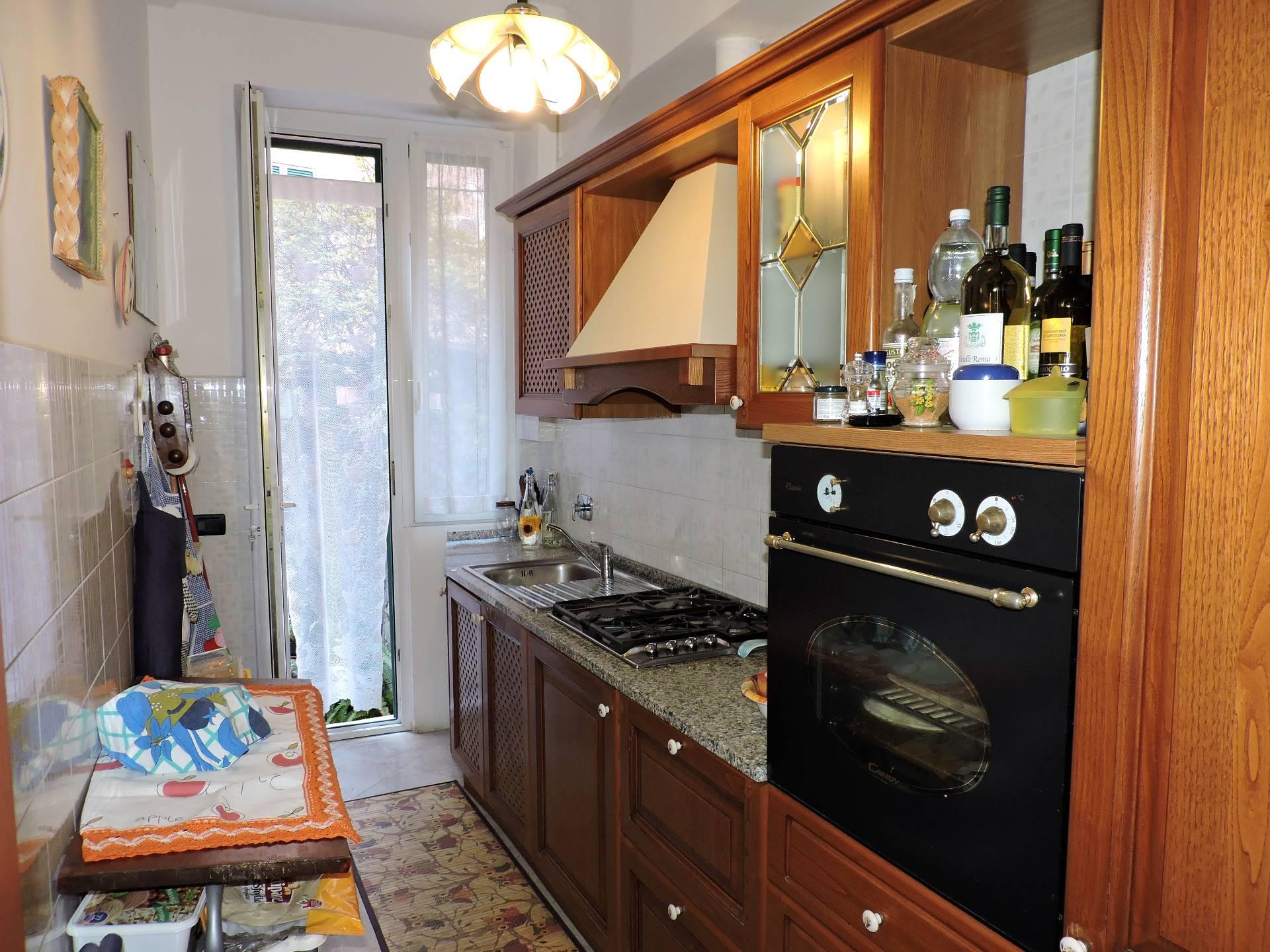 Bilocale Santa Margherita Ligure Via Marsala 6