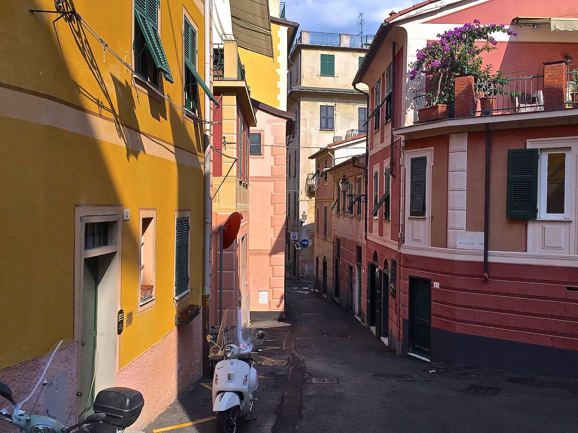 Bilocale Santa Margherita Ligure Via Marsala 1