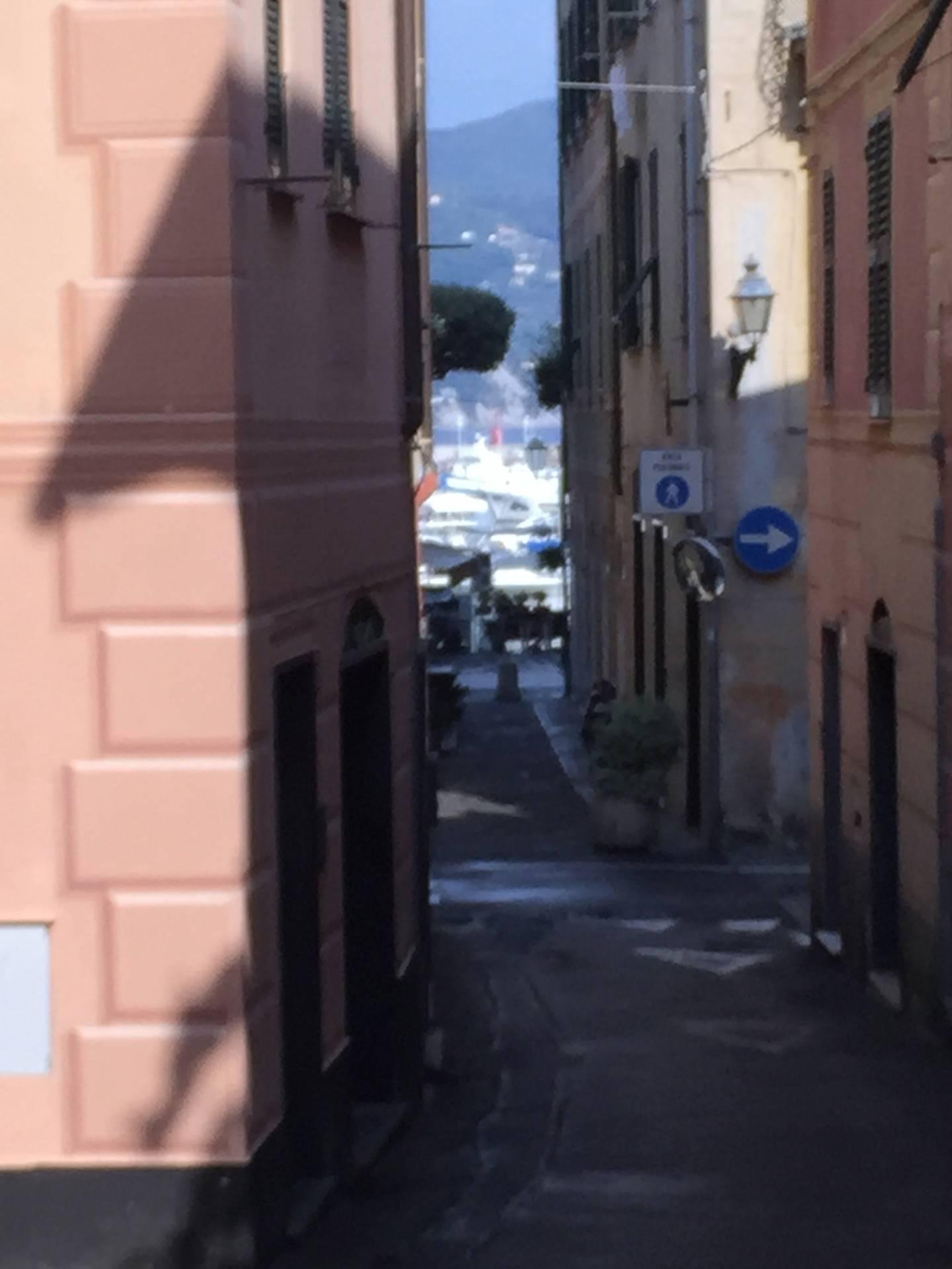 Bilocale Santa Margherita Ligure Via Marsala 3
