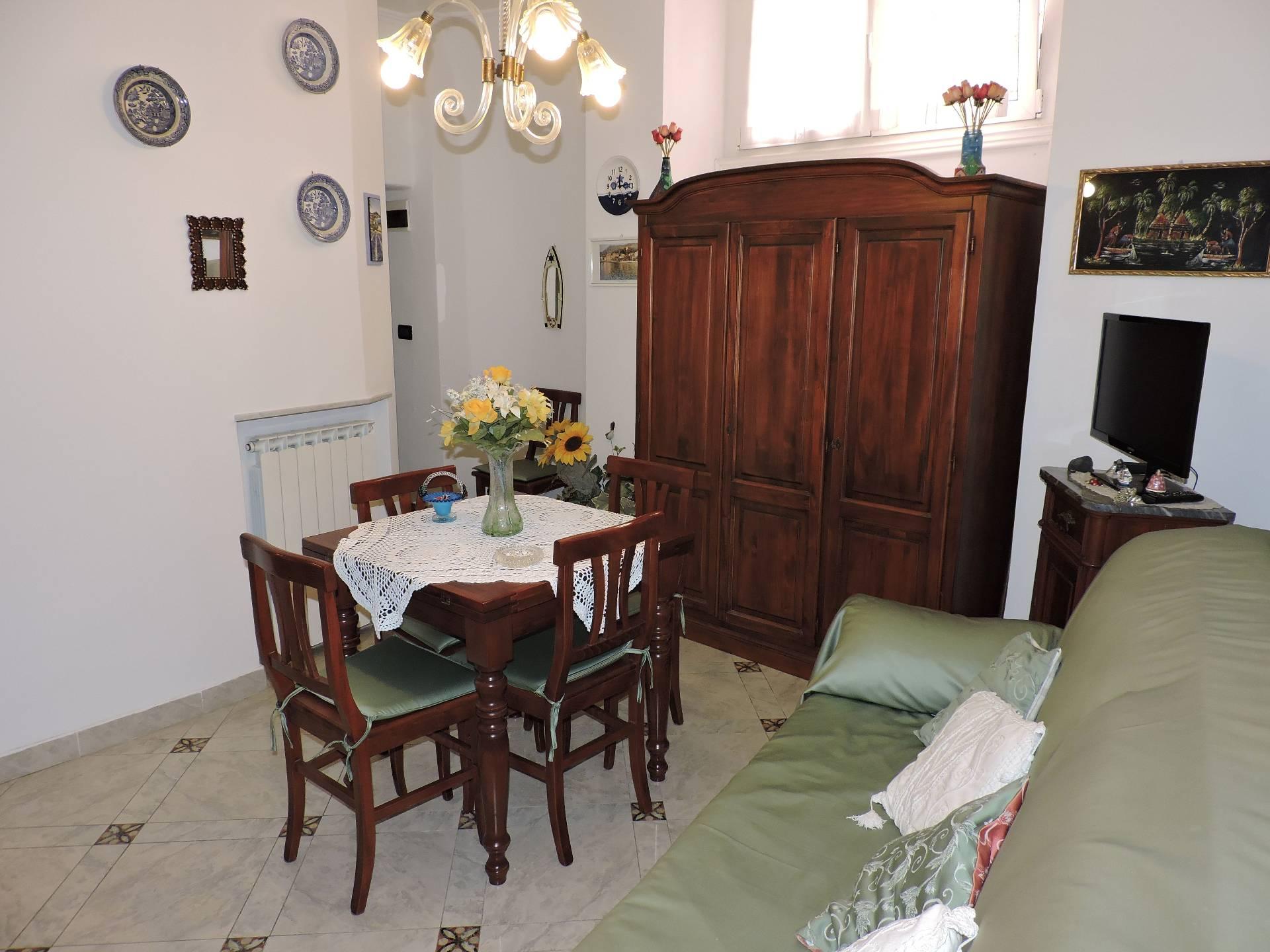 Bilocale Santa Margherita Ligure Via Marsala 8