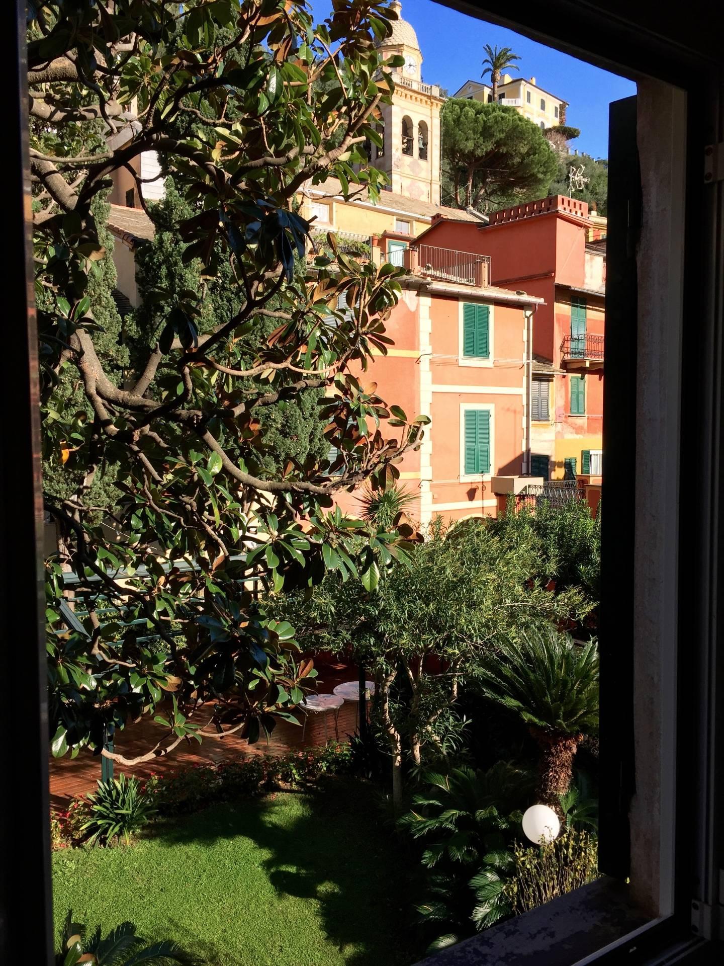 Appartamento in Vendita a Portofino