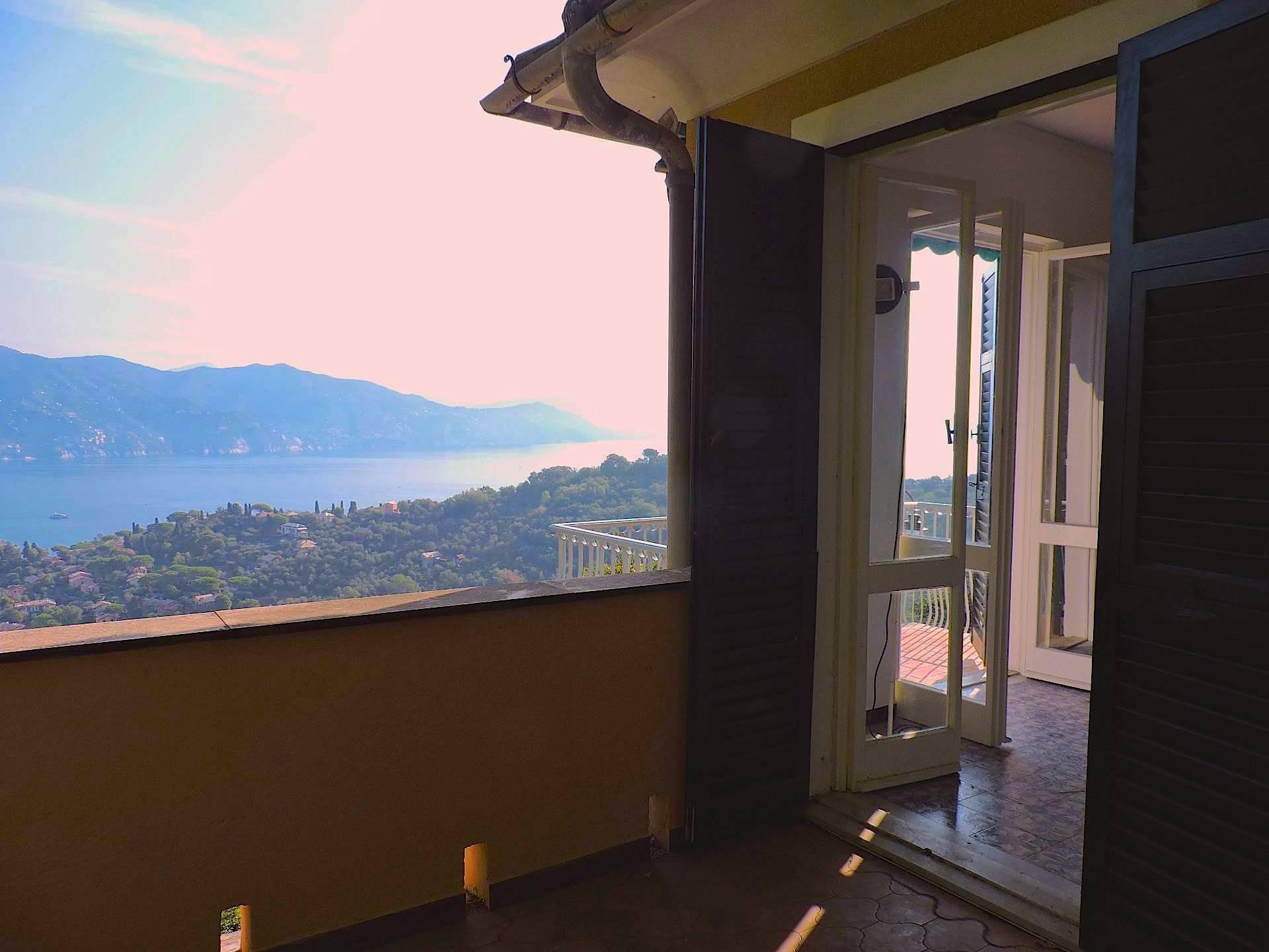 Appartamento in affitto a Santa Margherita Ligure, 4 locali, zona Zona: Nozarego, prezzo € 1.200 | CambioCasa.it