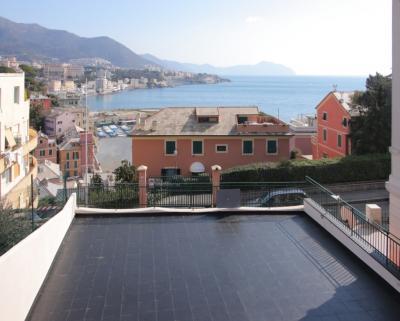 Vai alla scheda: Villa singola Vendita Genova