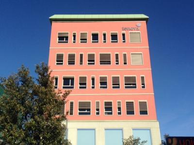 Vai alla scheda: Ufficio Affitto Genova