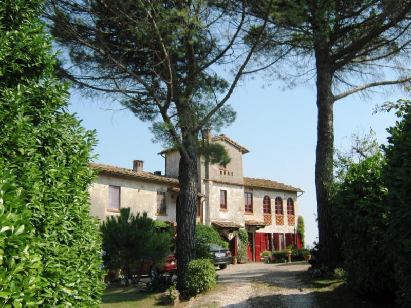 Soluzione Indipendente in vendita a Casciana Terme Lari, 9 locali, zona Località: Collemontanino, prezzo € 800.000 | Cambio Casa.it
