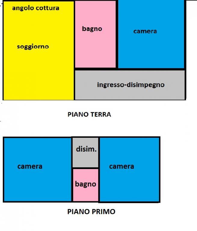 Soluzione Indipendente in affitto a Pisa, 5 locali, zona Località: SanMarco, prezzo € 750 | Cambio Casa.it