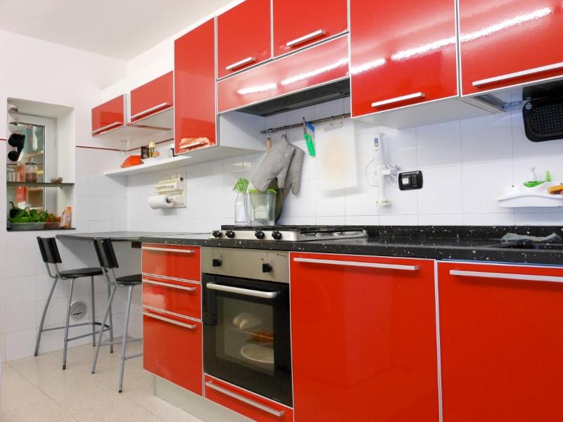Appartamento in vendita a San Giuliano Terme, 3 locali, zona Località: Centro, prezzo € 140.000 | Cambio Casa.it