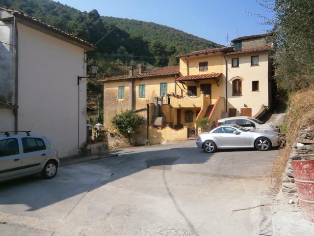 Bilocale San Giuliano Terme Di Valle 10