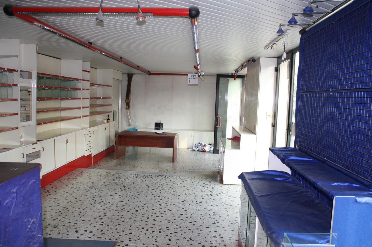 Altro in affitto a Teramo, 9999 locali, zona Località: CentroStorico, prezzo € 1.500 | Cambio Casa.it