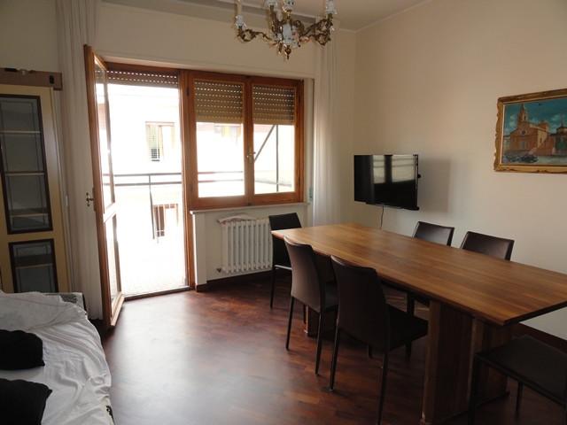 Attico / Mansarda in affitto a Teramo, 4 locali, zona Località: CentroStorico, prezzo € 650 | CambioCasa.it