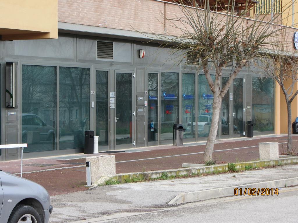 Ufficio / Studio in vendita a Teramo, 9999 locali, zona Zona: Semicentro , prezzo € 188.000 | CambioCasa.it