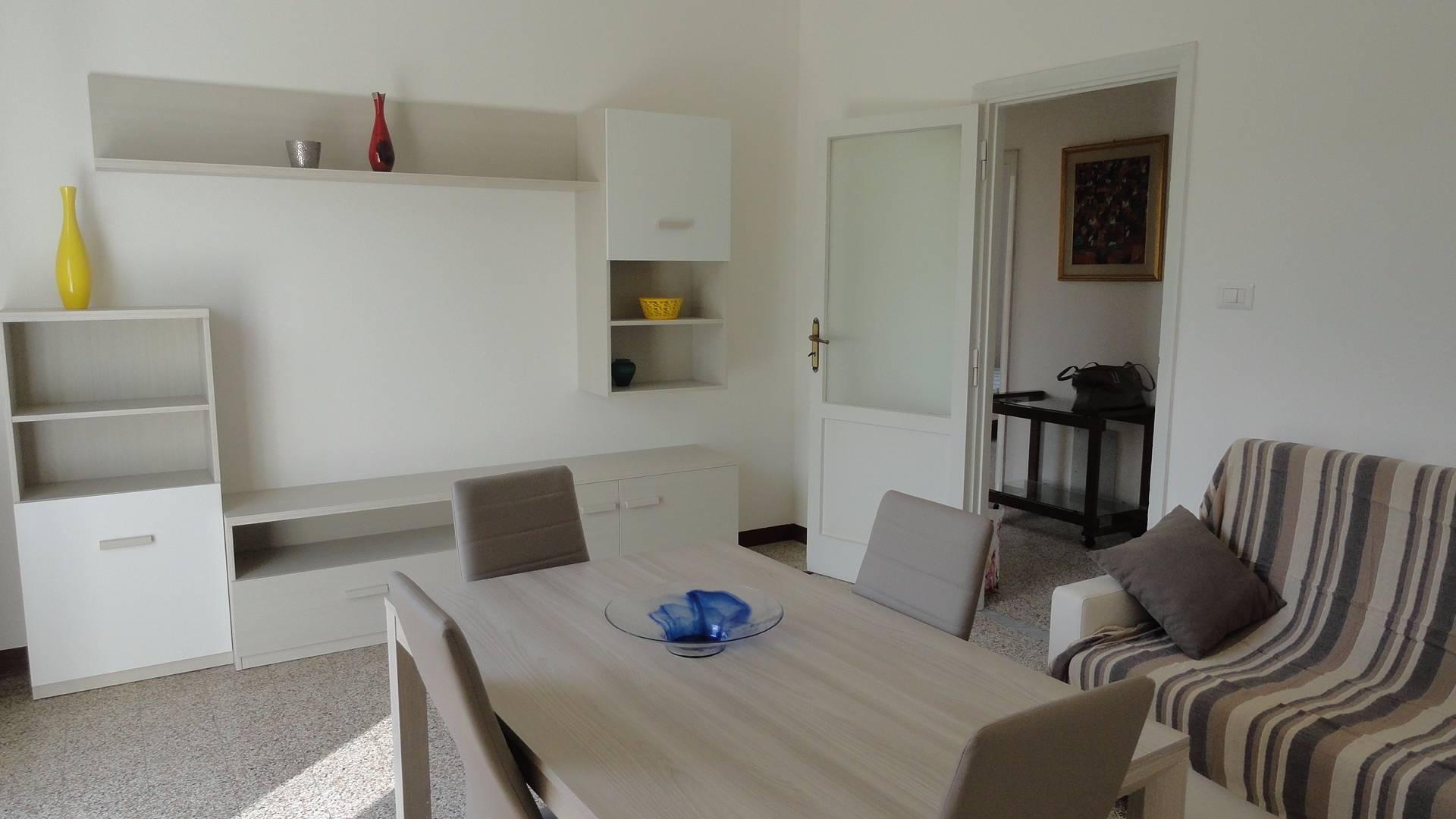Appartamento in affitto a Teramo, 4 locali, zona Zona: Centro , prezzo € 450 | CambioCasa.it