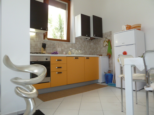 Appartamento affitto San Benedetto Del Tronto (AP) - 2 LOCALI - 55 MQ