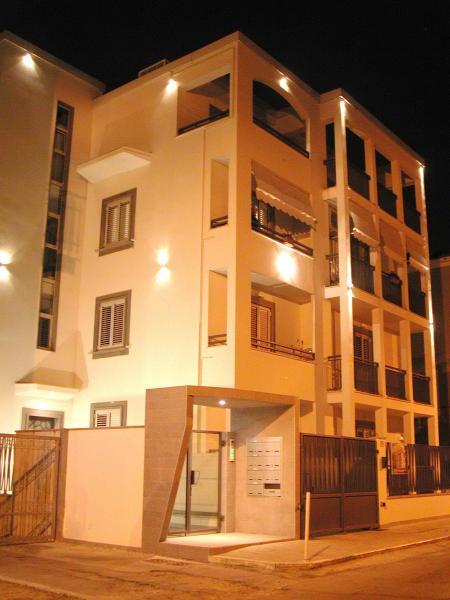 Appartamento vendita SAN BENEDETTO DEL TRONTO (AP) - 4 LOCALI - 74 MQ