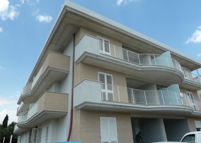 Appartamento in vendita a Cupra Marittima, 2 locali, prezzo € 155.000   Cambiocasa.it