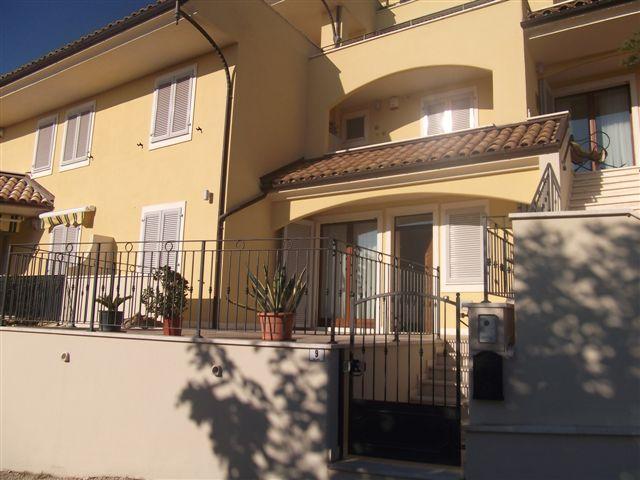 Affitto Appartamento San Benedetto del Tronto 4 90 M� 620 €
