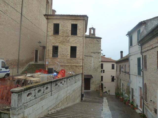 Bilocale Monteprandone  3