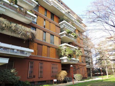 Appartamento vendita SEGRATE (MI) - 7 LOCALI - 160 MQ