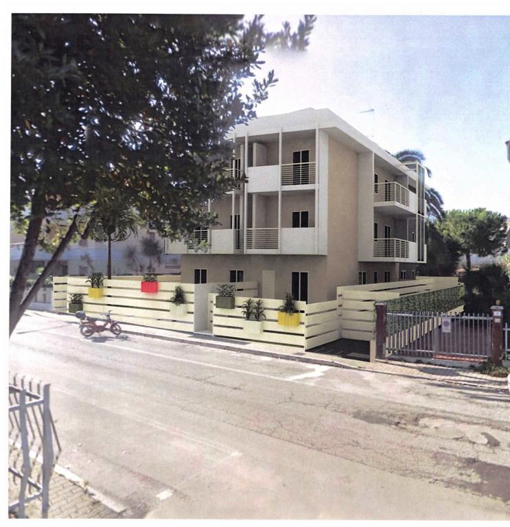 Appartamento vendita GROTTAMMARE (AP) - 1 LOCALI - 1 MQ
