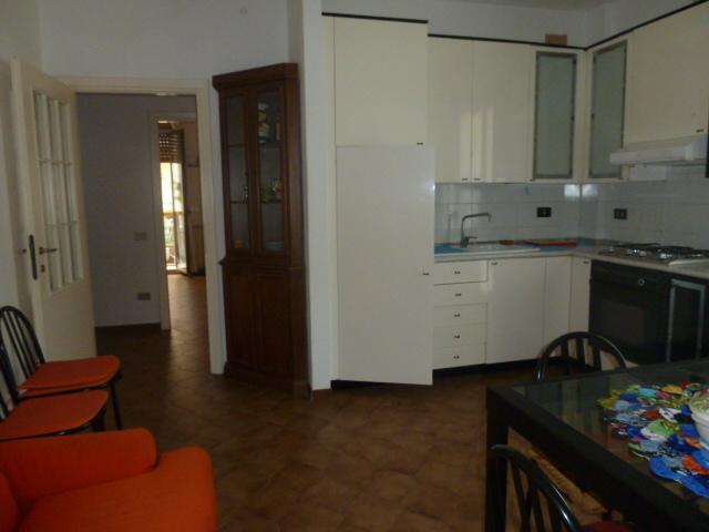 Affitto              Appartamento San Benedetto del Tronto 3 70 M� 550 €