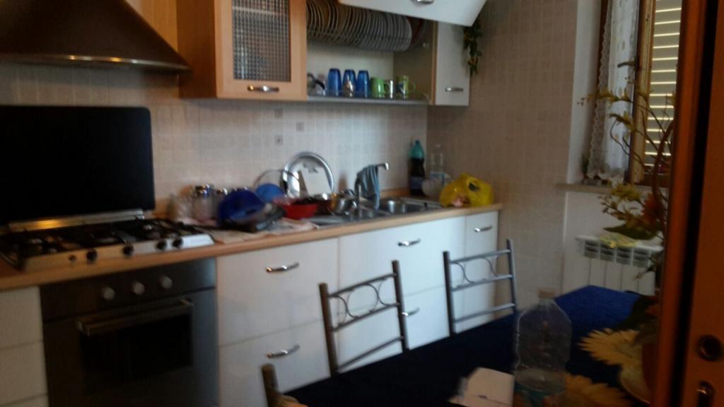 Affitto              Appartamento Grottammare 4 89 M� 650 €