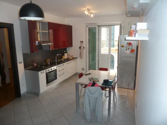 Affitto Appartamento San Benedetto del Tronto 3 60 M� 500 €