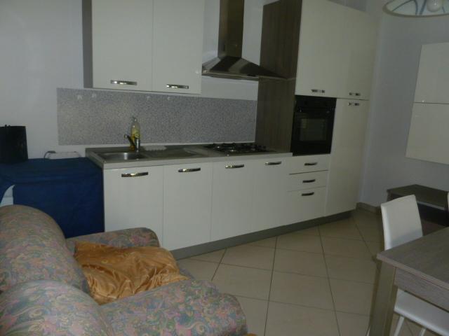 Affitto Appartamento Grottammare 2 60 M� 550 €