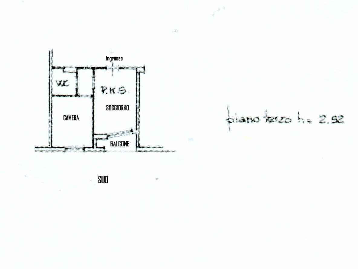 Bilocale San Benedetto del Tronto  9