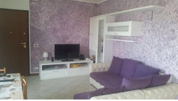Affitto Appartamento San Benedetto del Tronto 4 85 M² 600 €