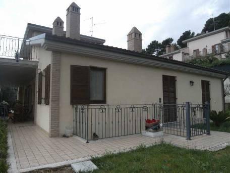 Villa in vendita a Grottammare, 12 locali, zona Località: zonaMontesecco-S.Francesco, Trattative riservate | Cambio Casa.it