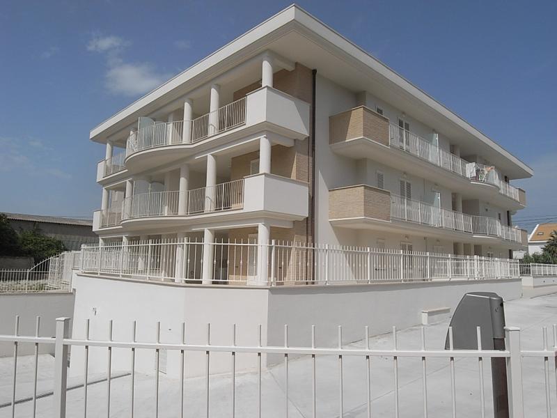 Appartamento vendita CUPRA MARITTIMA (AP) - 3 LOCALI - 62 MQ