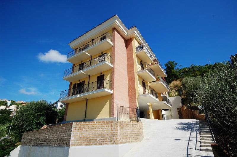 Bilocale Monteprandone Via Monterone 9