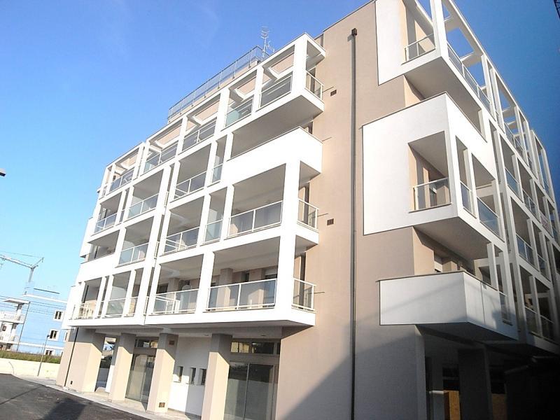 Appartamento vendita GROTTAMMARE (AP) - 1 LOCALI - 35 MQ