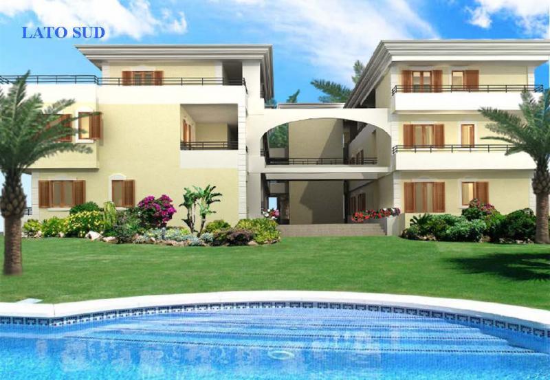 Appartamento vendita MARTINSICURO (TE) - 3 LOCALI - 54 MQ